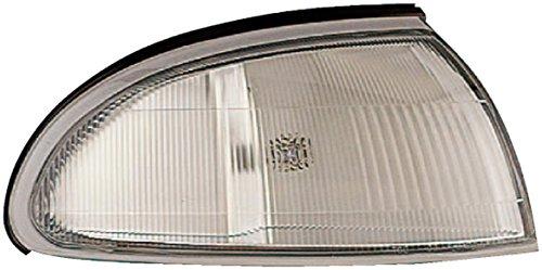 Dorman 1630705 Geo Prizm Front Passenger Side Parking / Turn Signal Light -