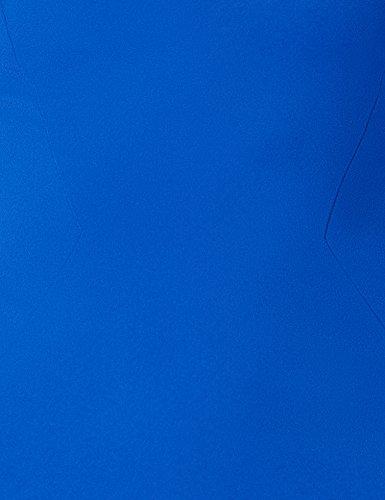 TRUTH Donna Blu FABLE Manica con Cobalt Voluminosa Vestito amp; nqTxrp