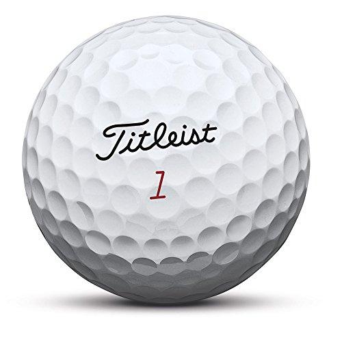 Titleist Pro V1x Golf Balls, Prior Generation (One Dozen)