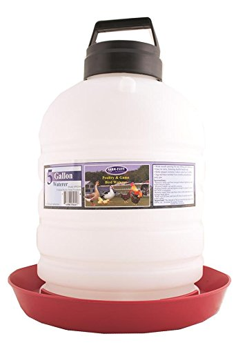 Farm Tuff Poultry Fountains 5 Gallon product image