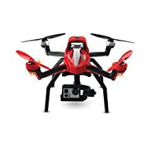 ATON Plus Quad-Rotor RTF, W/ 2.4 Ghz Radio, Camera Mount