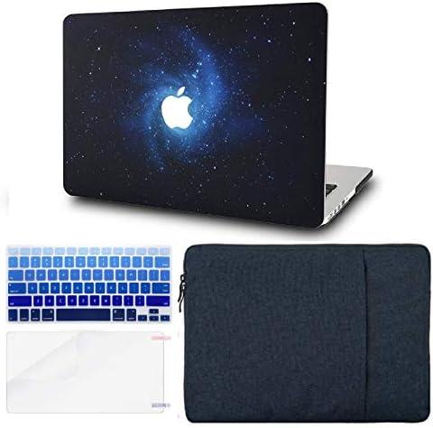KECC MacBook Keyboard Protector Plastic