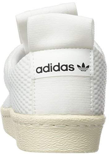 cheap sale outlet locations outlet get to buy Adidas Superstar Slip On Womens Sneakers White xmPId