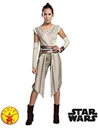 The Force Awakens Adult Rey Costume