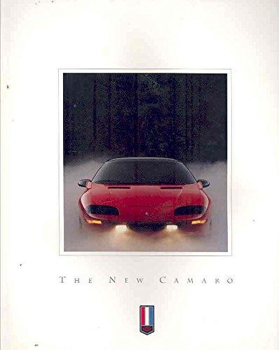 1982 camaro pace car - 9