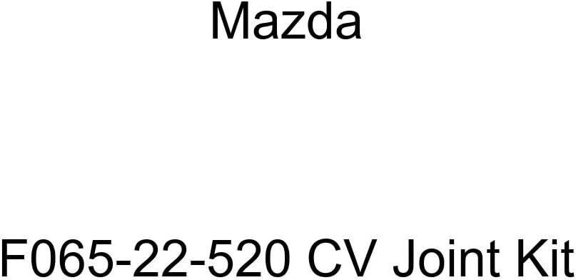 Mazda F065-22-520 CV Joint Kit