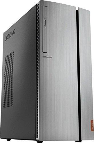 2018 Newest Premium Lenovo IdeaCentre 720 Home & Business Desktop - Intel Quad-Core i5-7400 up to 3.5GHz 16GB DDR4 1TB HDD 7200rpm DVDRW 2GB NVIDIA GeForce GT730 Win 10 (Certified Refurbished) [並行輸入品] B07HRMQDKB