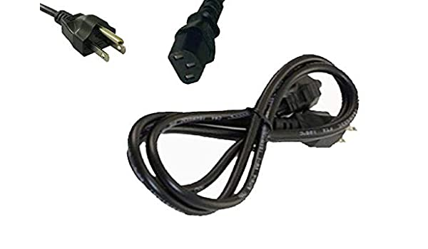 Accessory USA AC Power Cord Outlet Socket Cable Plug Lead for ...