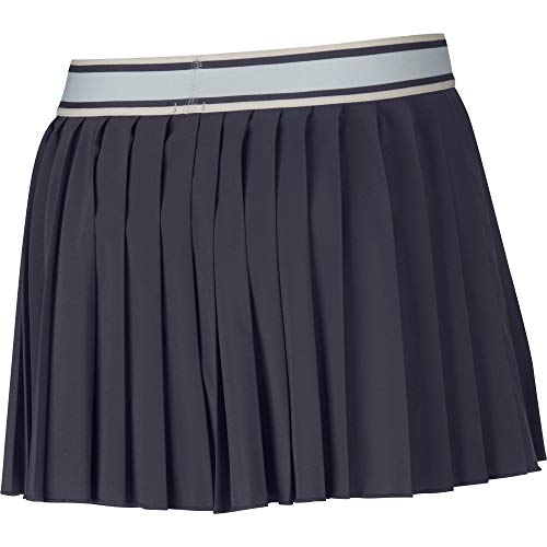 NIKE Women's Court Victory Skirt Gridiron/Gridiron Small by NIKE (Image #1)