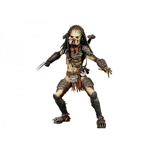 Neca - Figurine requiem Predator 18cm - 0634482514061