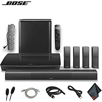 Amazon.com: Bose Lifestyle 650 Home Entertainment System ...