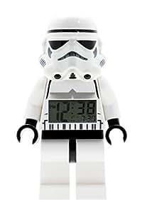Lego Star Wars Stormtrooper 9002137 - Despertador