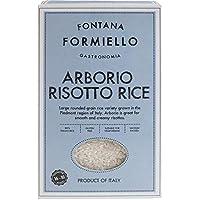 Fontana FORMIELLO Arborio Arroz – Para Risotto 1kg