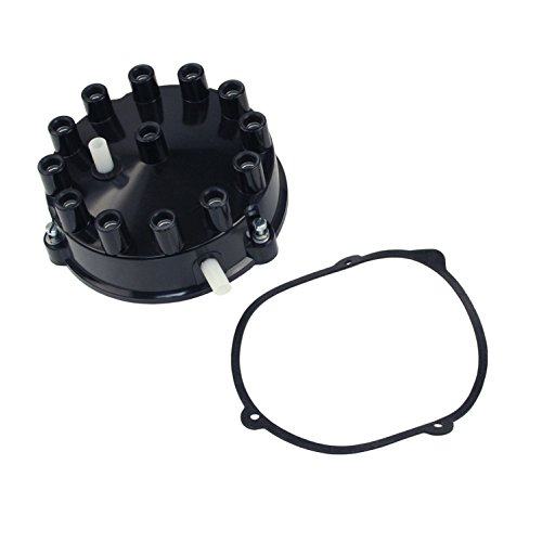 Beck Arnley  174-6911  Distributor Cap by Beck Arnley