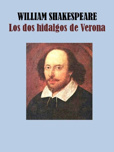 Descargar Libro Los Dos Hidalgos De Verona William Shakespeare