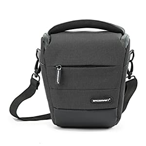 BAGSMART Digital SLR / DSLR Compact Camera Shoulder Bag, Holster Camera Case from BAGSMART