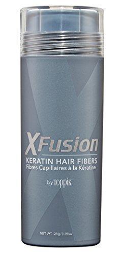 Xfusion Hair Fiber - 8