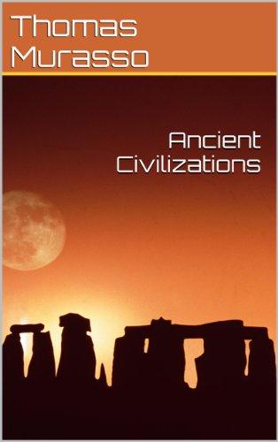 Ancient Civilizations (English Edition)