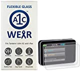 A1C WEAR - 9H Flexible Glass Screen Protector