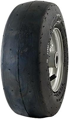 MARASTAR 20402 11 x 4.00 - 5 suave Universal cortacésped Tire ...