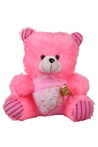 Deals India Pink Potli teddy Stuffed soft plush toy Love Girl – 45cm