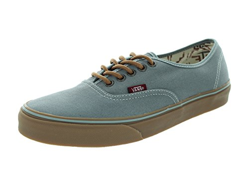 T G Monument Gum Vans Authentic Ow7S57qAx