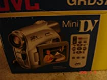 JVC GRD371us Digital Video Camera with Value Pack