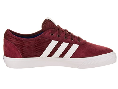 Ease Burgundy Men's Skate adidas Shoe Adi x0g1nEwB