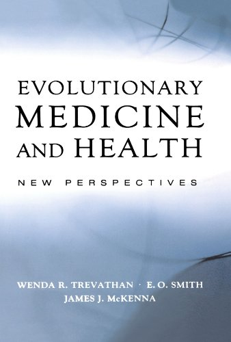 Top evolutionary medicine and health new perspectives