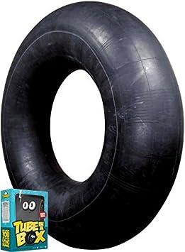 40 L Tube In A Box The Original Swim and Snow Tube