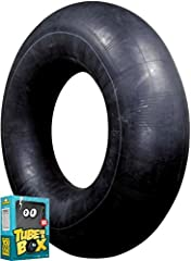 There are so many uses for this tube such as use in the swimming pools, lakes, river run trips, or even as a beverage holder. Forget about being King of the Lake just enjoy this tube and get your fun on. So if you want to strap on the water w...