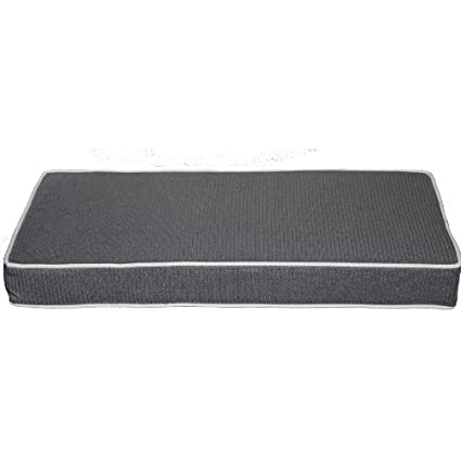 Amazoncom Box Top Piano Bench Cushion 2 Inches Thick 14 Inch X