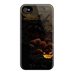 New Pumpkin Field Cases Compatible With For Case Samsung Note 3 Cover
