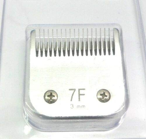 Clipper Blade 7F for 919-11 78919-166 by Live Shop
