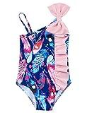 Baby Girl Swimsuit Cropped Camisole Beachwear