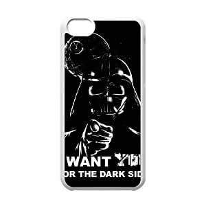 death star star wars iPhone 5c Cell Phone Case White 91INA91397232