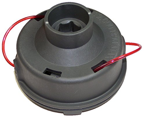 Ryobi 309562008 String Trimmer Replacement Head (Parts Ryobi Trimmer String)