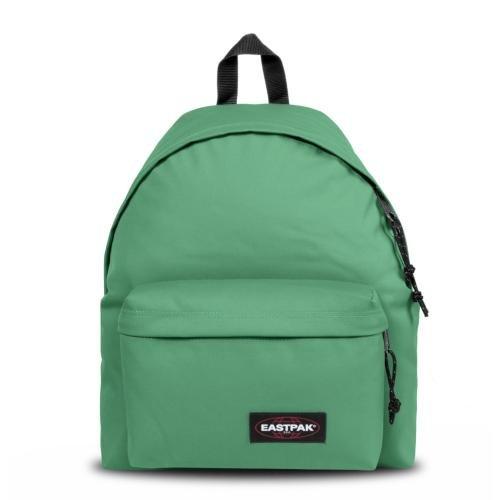 Eastpak Padded Pak'r Mochila Tipo Casual, Diseño Instant Crush, 24 Litros, Color Rosa Organic Green