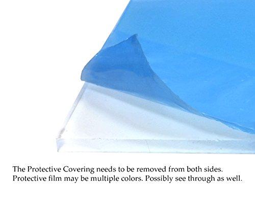 Non Glare Plastic - 16x20 Non-Glare Plexi - 0.090''.