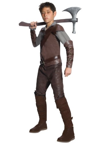 The Huntsman - Teen