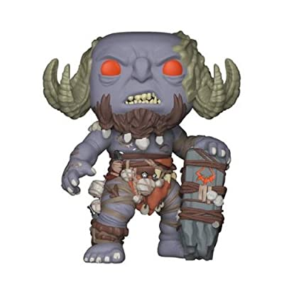 Funko Pop! Games: God of War - Firetroll Collectible Toy: Funko Pop! Games:: Toys & Games
