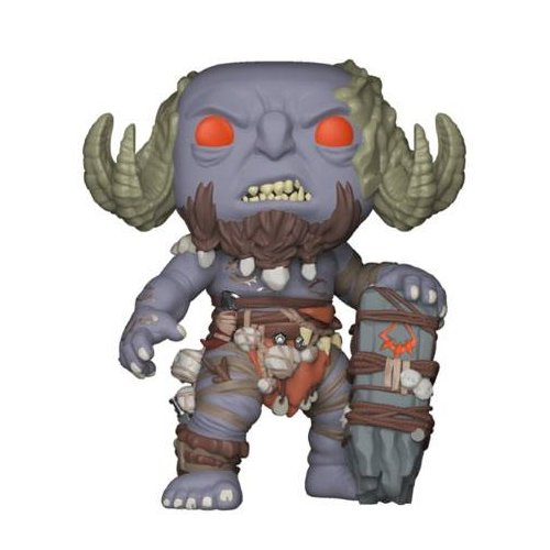 Funko Pop! God of War - Firetroll