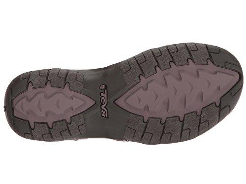 Plum Sandal Truffle Women's Hiking 9 Tirra Teva EXYz5xqY