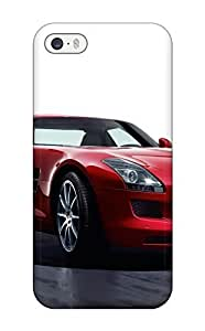 Specialdiy 2011 Mercedes Benz Sls 3 Awesome High U7MZpcgKceq Quality iPhone 6 4.7 case cover Skin