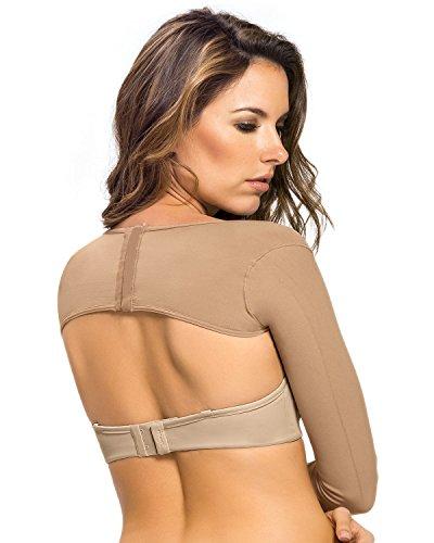 arm garments - 2