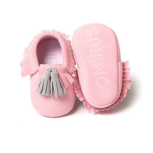Etrack-Online - Zapatos primeros pasos para niña multicolor Cb PH