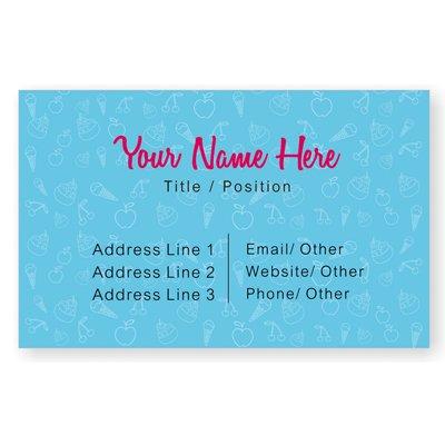 Amazon.com: Diseña tu propio negocio de personalizado ...