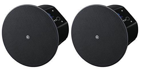Yorkville Stereo Speakers - 8