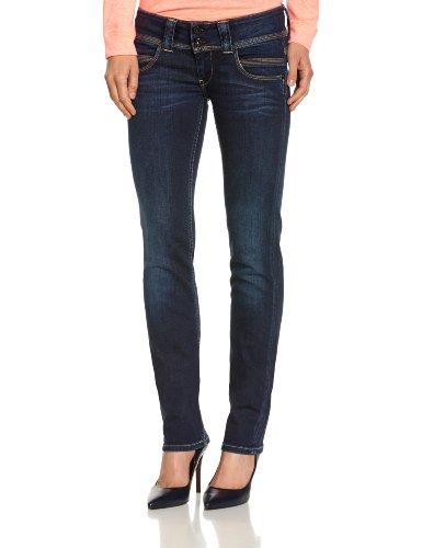 H064 Jeans Venus denim Blu Pepe Donna Oa7nx