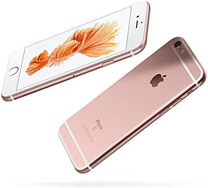 Apple iPhone 6s Plus 16 GB US Warranty Sprint - Retail Packaging (Rose Gold)